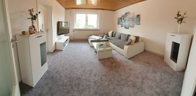 Photo for 3BR Apartment Vacation Rental in Marktrodach