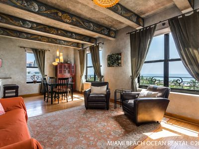 Photo for The Netherland R5F - Ocean Dr. Condo by MiamiBeachOceanRental