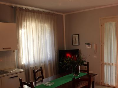 Photo for LUXURIOUS AND BEAUTIFUL APARTMENT SITUATED IN VILLA TUSCANY - APP. GREEN