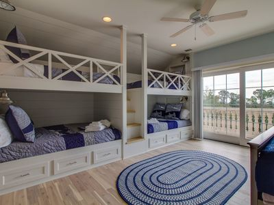 Photo for Newly remodeled 7 Bedroom Home With Ocean View and Elevator