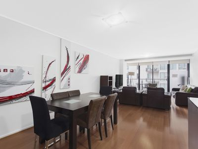 Photo for Melbourne Tower Apartment (2)