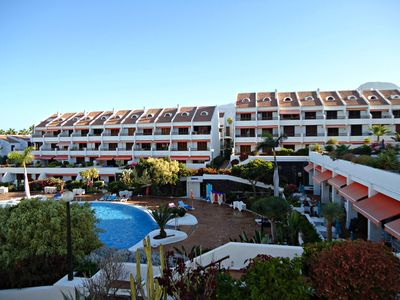 Photo for Beautiful 2 bedroom apartment in the heart of Las Americas