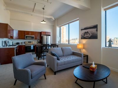 Photo for #FOUR Executive Stay Fully Furnished Condo A+++