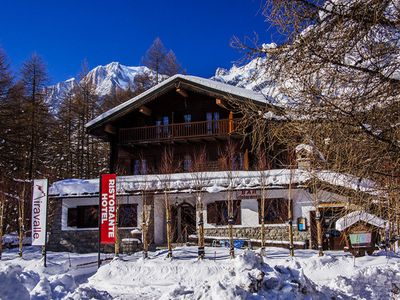 Photo for Hotel Miravalle - Near Skyway Monte Bianco