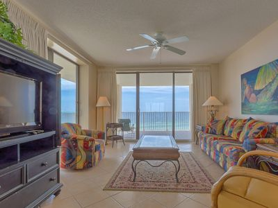 Photo for Bluewater 601 Orange Beach Gulf Front Vacation Condo Rental - Meyer Vacation Rentals