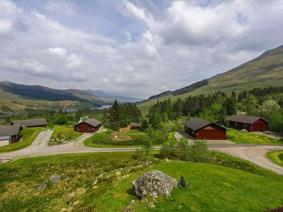 Photo for Holiday resort, Crianlarich  in Highlands - 8 persons, 3 bedrooms
