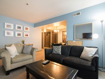 Photo for 2BR/2BA, Sleeps 6pp, Affordable Park City Condo