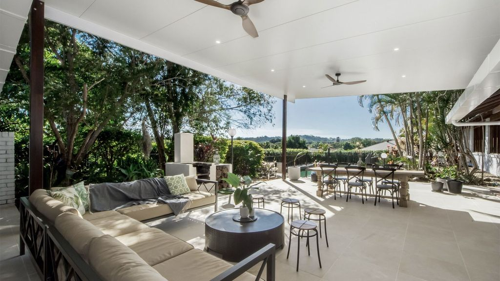 Luxury Homestead 15mins to Broadbeach