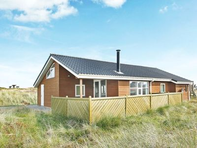 Photo for Vacation home Klitmøller in Thisted - 8 persons, 3 bedrooms