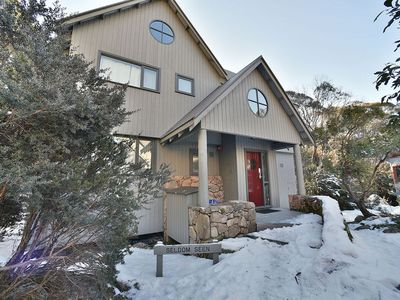 Photo for 3BR Chalet Vacation Rental in THREDBO, NSW