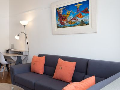 Photo for Central Park Styled Cape Town Apartment