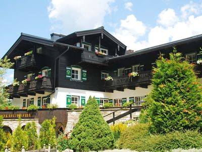 Photo for Apartment Alpenrose; The gold mine where holidays are like holidays