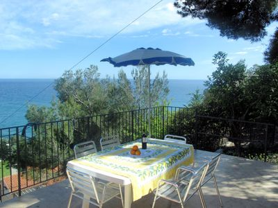 Photo for Vacation home Mare (SLR107) in San Lorenzo al Mare - 5 persons, 2 bedrooms
