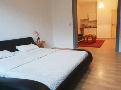 Photo for Private apartment located at Chaussée de Haecht, 342 1030 Schaerbeek, Brussels