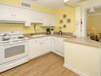 Photo for Myrtle Beach Resort A418 | Magnificent Condo with Charming Furnishings