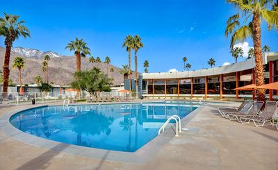 Photo for The Ocotillo Lodge - Mid-Century Modern