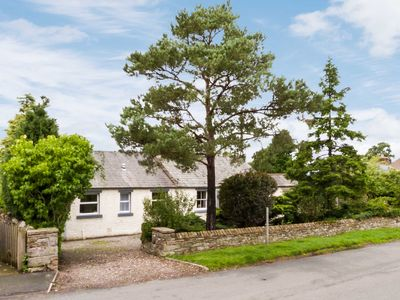 Photo for GLENLIVET, pet friendly, with open fire in Kings Meaburn, Ref 26751