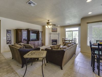 Photo for 3 bed/2 bath - space for everyone!