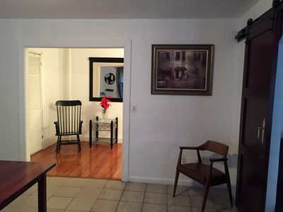 Photo for Marvelous Manhattan Marble Hill Private Suites