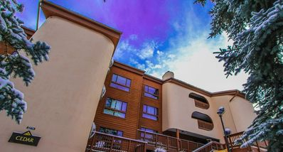 Photo for Cedar at Streamside - West Vail - 1 BR/2 BA Condo -- Vail, CO, United States