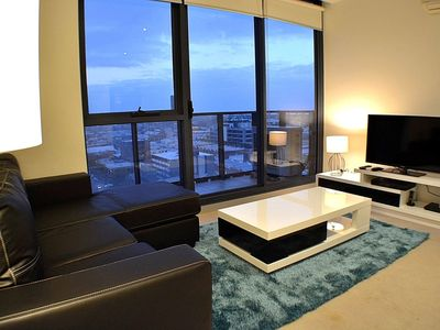 Photo for 1 Bdr Apartment Near Crown Casino (RS1501)