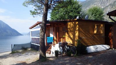 Photo for 2BR Chalet Vacation Rental in Porlezza