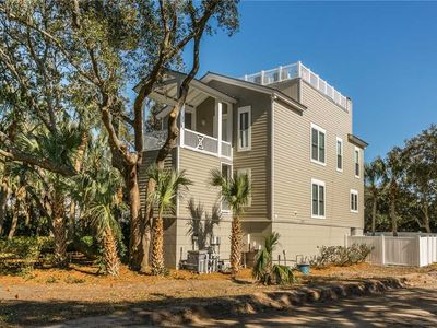 Photo for Ocean Views from this Beautiful Home with Swimming Pool. Great for Small Families!