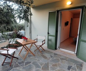 Photo for 2BR House Vacation Rental in CRETE