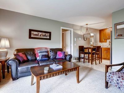 Photo for Beautifully Decorated Condo RPH3- Located Blocks Away From the Canyons Village Base