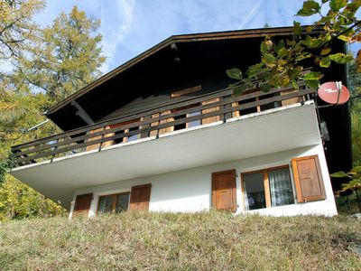 Photo for Vacation home Soldanella  in Bellwald, Oberwallis - 6 persons, 3 bedrooms