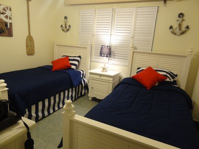 Photo for 2BR Condo Vacation Rental in Ft. Pierce, Florida