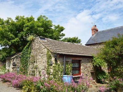 Photo for Pretty and quaint cottage with a homely feel, and situated just 1 mile from the charming village of