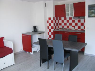 Photo for Studio for two in Toulouse, near the metro