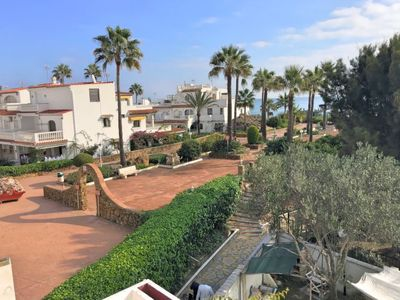 Photo for Vacation home Playa Paraíso  in Manilva, Costa del Sol - 7 persons, 3 bedrooms