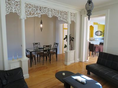 Photo for Sunny Condo In The Heart Of Old Québec