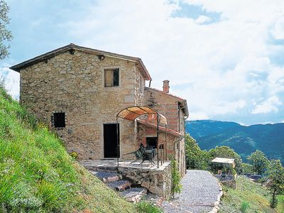 Photo for Apartment Fattoria di Pietrabuona (PCA107) in Pescia - 2 persons, 1 bedrooms