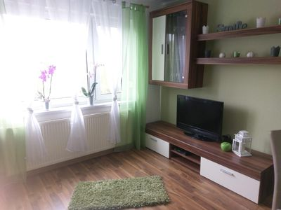 Photo for family-friendly, quiet apartment near the Arche Nebra (sky disc)