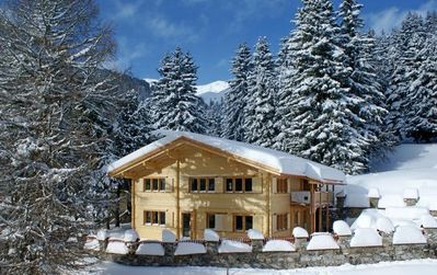 Photo for Holiday house Davos for 6 persons with 3 bedrooms - Holiday house
