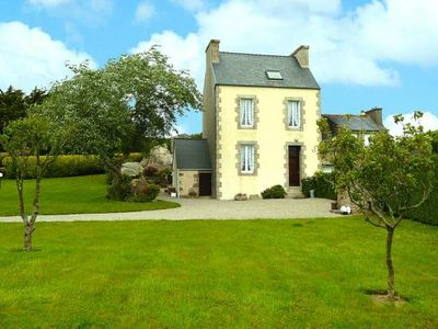 Photo for Semi-detached house, Guissény  in Finistère - 6 persons, 4 bedrooms