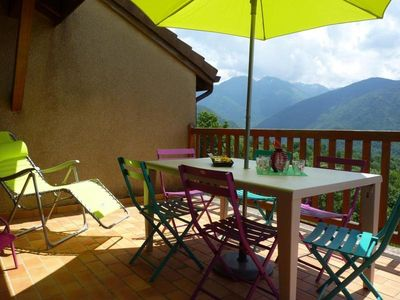 Photo for 3BR House Vacation Rental in Sorgeat