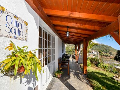 Photo for 4BR House Vacation Rental in Lombo Do Doutor, Madeira