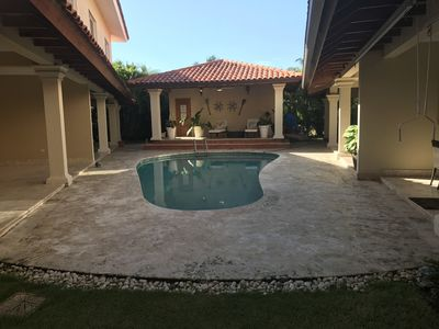 Photo for SERENE TOWNHOUSE IN METRO COUNTRY CLUB-FOR SALE ONLY