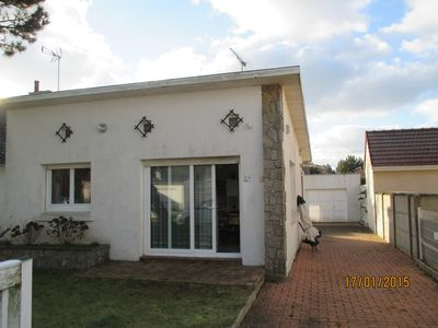 Photo for Bungalow 60m² with Internet - 5 people