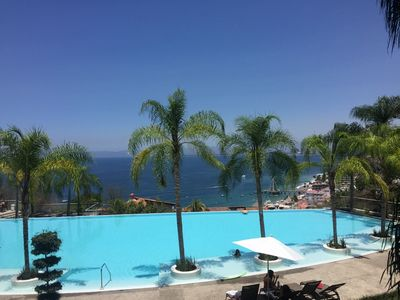 Photo for Stunning Puerto Vallarta Condo- Minutes To Beach, Seconds to Pool