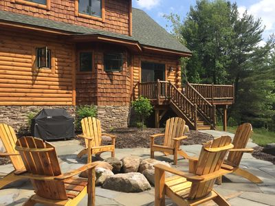 Photo for Gorgeous Windham Retreat With Views Of The Slopes Only 3 Minutes To Town!