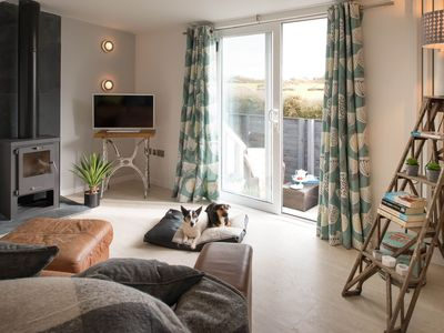 Photo for Bryn Bach -  a pet friendly that sleeps 2 guests  in 1 bedroom