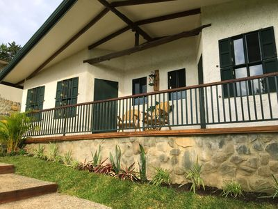 Photo for Comfortable and Peaceful stay in Monteverde