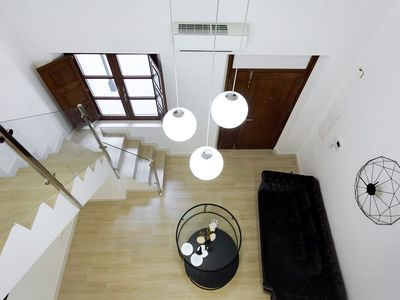 Photo for Beautiful duplex ideal for 2 couples situated in the center of Seville