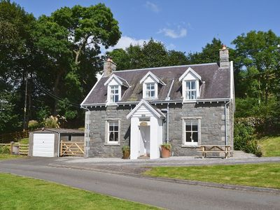 Photo for 2BR Cottage Vacation Rental in Castle Douglas, Dumfries and Galloway