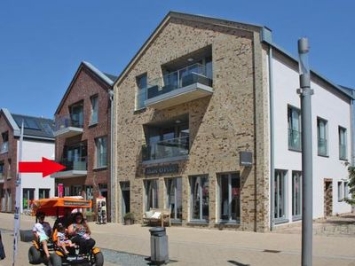Photo for Holiday flat, Heiligenhafen  in Kieler Bucht - 4 persons, 2 bedrooms